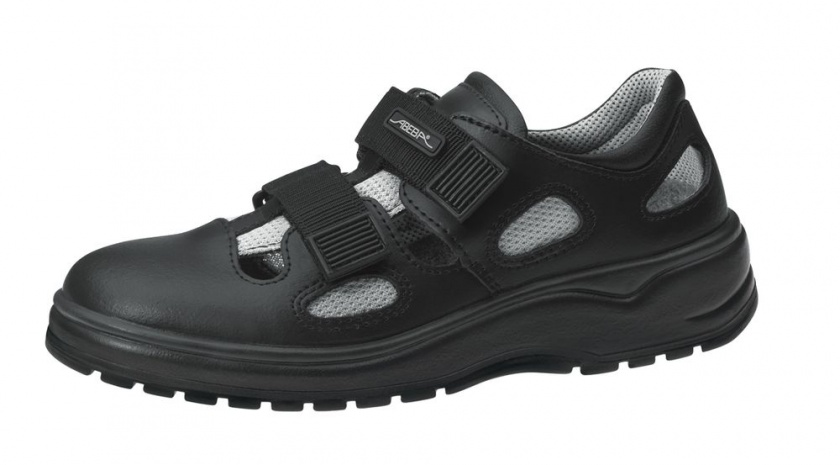 Sandały buty robocze letnie obuwie do pracy na lato z